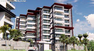 Manara Park Apartments