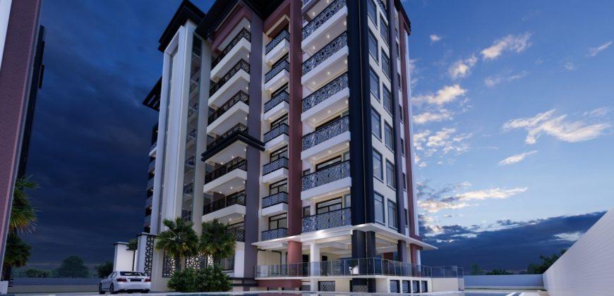Liberty Park Apartments