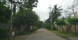 Coral Drive 1/2 Acre Nyali Mombasa