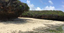 Spectacular 4 Acres Beach Property